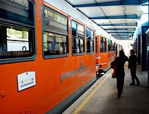 Zermatt Station Gornergrat Bahn Railway