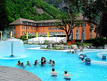 Les Bains Des Lavey Spa Baths Of Lavey Les Bains Saint Maurice